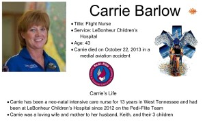 Carrie Barlow