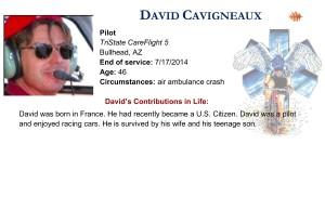 David Cavigneaux