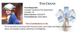 Tim Crane