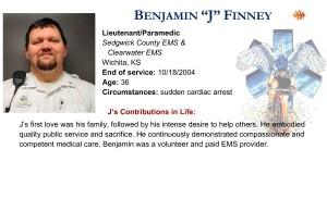 J. Finney