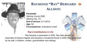 Raymond Allison