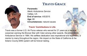 Travis Grace