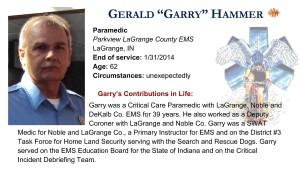 Garry Hammer