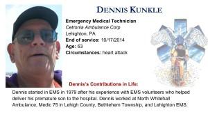 Dennis Kunkle