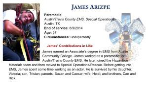 James Arizpe