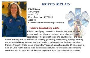 Kristin McLain