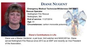 Diane Nugent