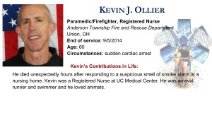 Kevin Ollier