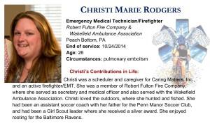 Christi Rodgers