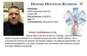 Dennis Rushing