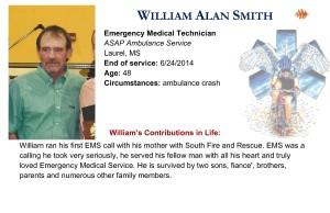 William Alan Smith