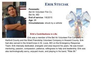 Erik Steciak