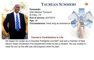 Taurean Summers