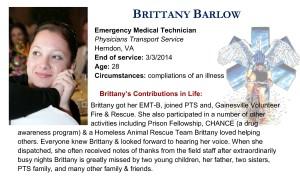 Brittany Barlow
