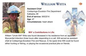 William Wiita