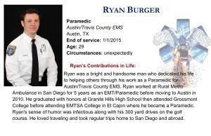 Ryan Burger