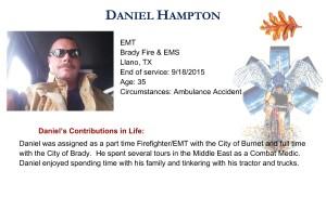 Daniel Hampton