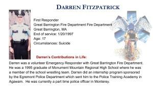 Darren Fitzpatrick