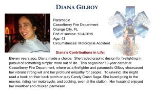 Diana Gilboy