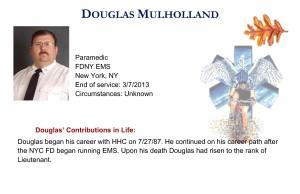 Douglas Mulholland