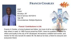Francis Charles