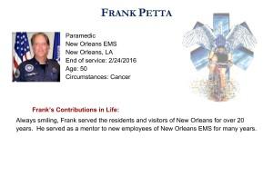 Frank Petta