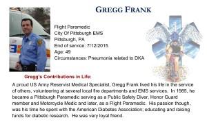 Gregg Frank