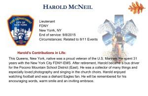 Harold McNeil