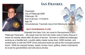 Ian Frankel
