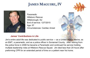 James Maguire, IV