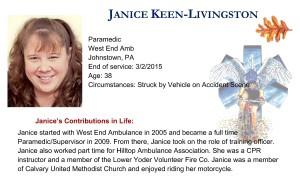 Janice Keen-Livingston