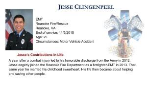 Jesse Clingenpeel