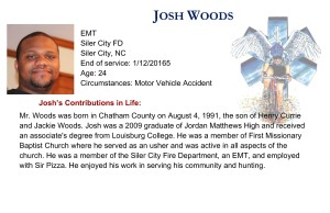 Josh Woods