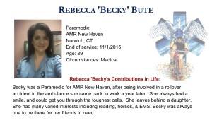Becky Bute