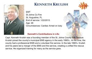Kenneth Krulish