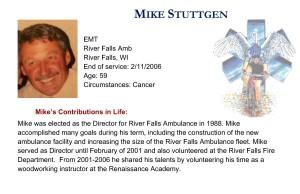 Mike Stuttgen