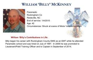 Billy McKinney