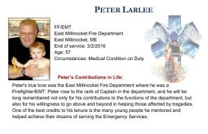 Peter Larlee