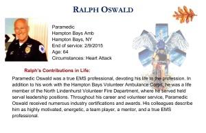 Ralph Oswald