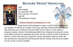 Richard Swedlund