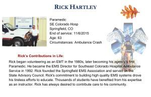 Rick Hartley