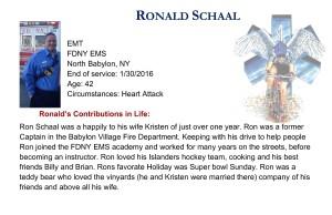 Ronald Schaal