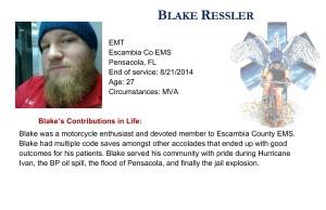 Blake Ressler