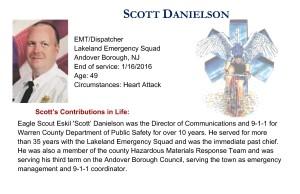 Scott Danielson