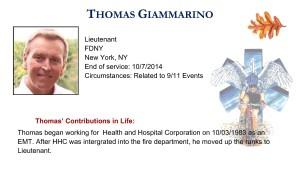 Thomas Giammarino