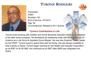 Tyrone Rodgers