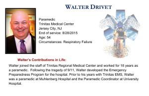 Walter Drivet