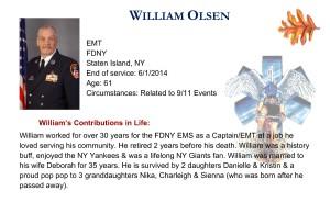 William Olsen