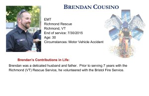 Brendan Cousino