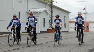 National EMS Memorial Bike Ride – Semper Memoria